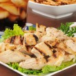Chicken strips - Stockfoto