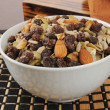 Foto Stock: Trail mix