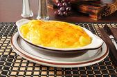 Au gratin potatoes — Stock Photo