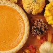 Sweet potato pie — Stock Photo #33466411
