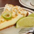 Key Lime Pie — Stock Photo #34099509