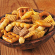 Snack mix — Photo