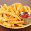 French fries — Stock Photo #37686167
