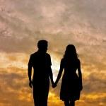 Couple in love — Stock Photo #16695997