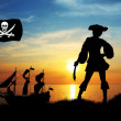 Pirates — Stock Photo #18086745