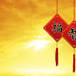 Chinese amulets — Stockfoto #19460909