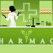 Pharmacy - Stock Photo