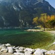 Royalty-Free Stock Photo: Garda lake