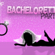 Stock Photo: Bachelorette