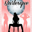Burlesque — Stock Photo #23794077