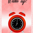 Wake up — Foto de Stock