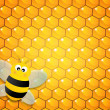 Bee hive — Stock Photo #24575307