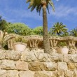 Stock Photo: Park Guell,