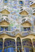 Casa Batllò — Stock Photo