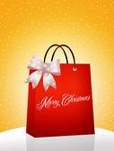 Chistmas dárek — Stock fotografie