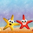 Starfish — Stock Photo #27392049