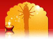 Diwali festival — Stock fotografie