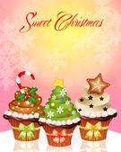 Sweet Christmas — Stock Photo