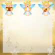 Angels — Stock Photo #33046555