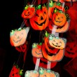 Halloween decorations — ストック写真