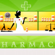 Foto de Stock  : Pharmacy