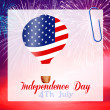 Stock Photo: Independence Day