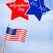 Independence Day — Stock Photo #35477041