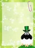 Happy St.Patrick's Day — Stock Photo