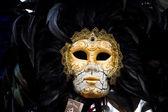 Venetië masker — Stockfoto