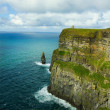 Cliff of Moher, Ireland — Stock Photo #38075911