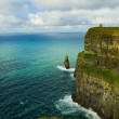 Cliff of Moher, Ireland — Stock Photo #38075919
