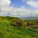 Cliff of Moher, Ireland — Stock Photo