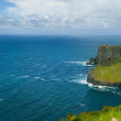 Cliff of Moher, Ireland — Stock Photo