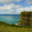 Cliff of Moher, Ireland — Stock Photo #38075981