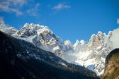 Molveno, italien — Stockfoto