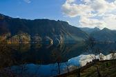 Molveno, Italy — Stockfoto
