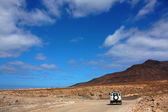 Fuerteventura — Stock Photo