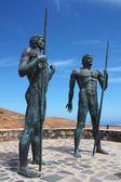 Fuerteventura — Foto de Stock