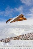 Monte Campione — Foto de Stock