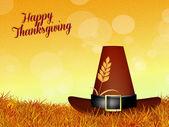 święto dziękczynienia — Zdjęcie stockowe