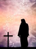 Auferstehung — Stockfoto