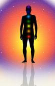 Cosmic Energy — Stock Photo