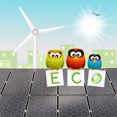 ökologie — Stockfoto