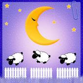 Sweet dreams — Stock Photo