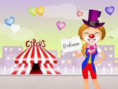 Circo — Foto de Stock