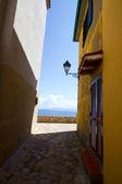 Isola del Giglio — Zdjęcie stockowe