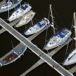 Stock Photo: Boats at rest
