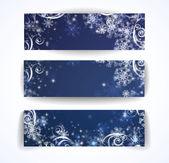 Vector Design Banner - eps10 — Stock Vector