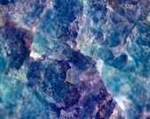 Amazonite, fantastic abstract background. Macro — Stock Photo