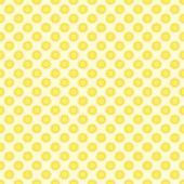 Seamless the sun pattern for background. Vector. — Vecteur